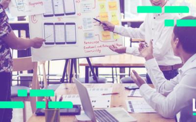 Como funciona um processo de Design Sprint e o que sua empresa ganha com essa metodologia