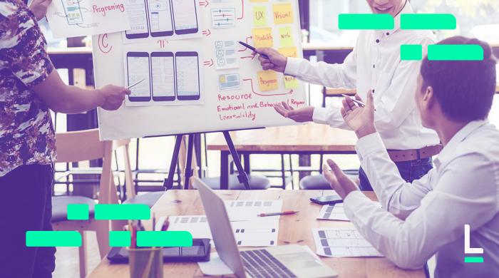 design sprint agil metodologia transformação digital