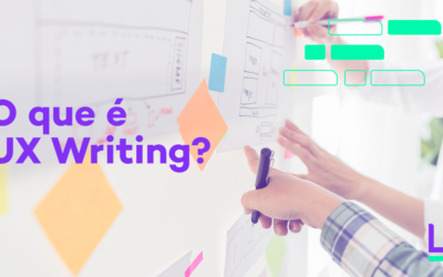 O que é UX Writing