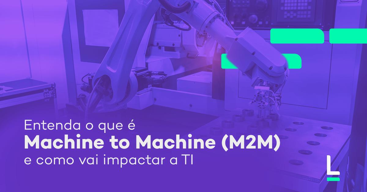 Machine to Machine_ Listra Digital