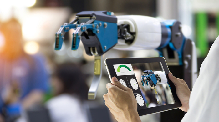 machine to machine impactos e relevância para essa comunicação IOT