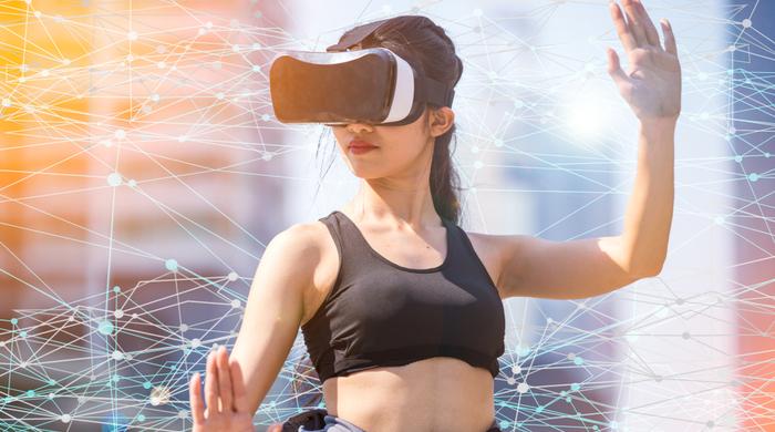 realidade virtual e olimpíadas