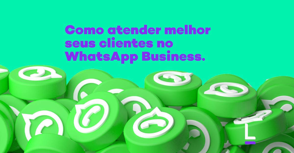 Whatsapp Business aprenda mais sobre