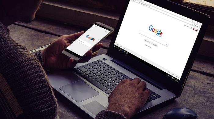 pesquisa buscadores internet algoritmos busca google como funciona